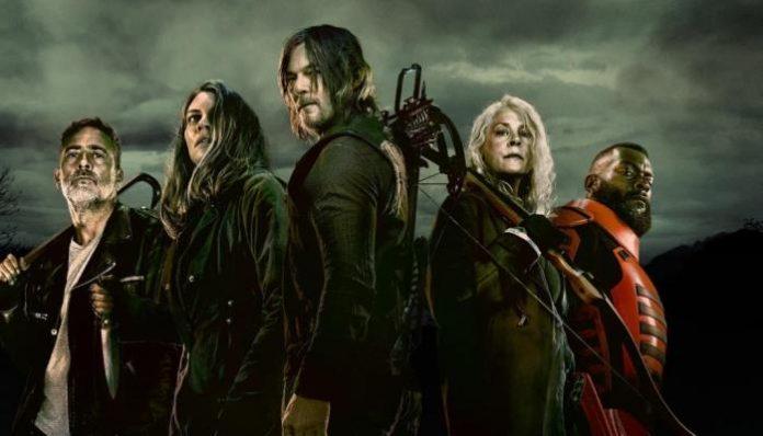 The Walking Dead Season 11 Episode 9 Release Date Announced