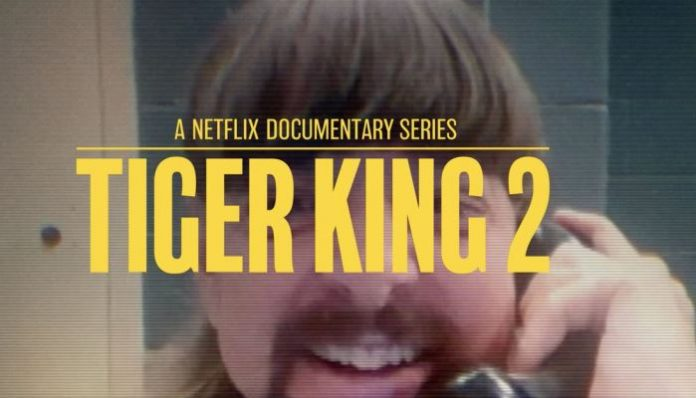 Tiger King Season 2: Netflix Release Date and Everything We Know